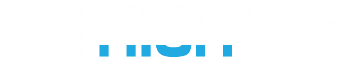 High Tech Group Logo